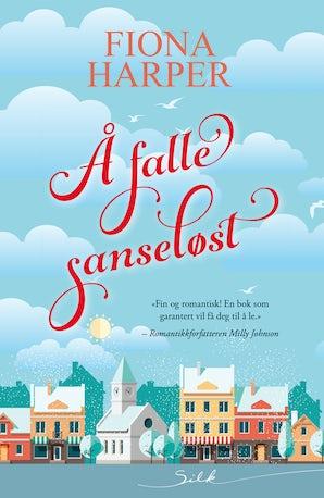 Å falle sanseløst book image