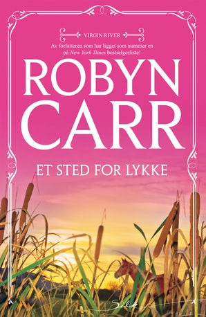 Et sted for lykke book image