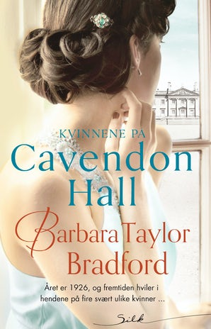 Kvinnene på Cavendon Hall book image