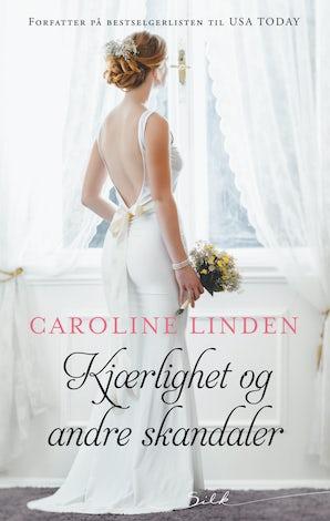 Kjærlighet og andre skandaler book image