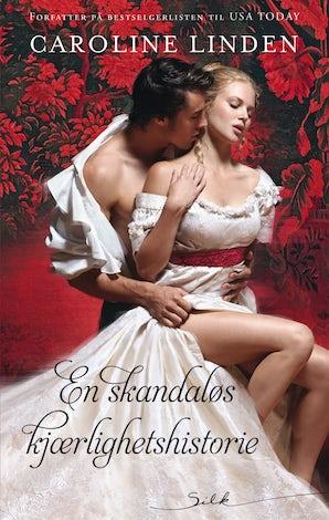 En skandaløs kjærlighetshistorie book image