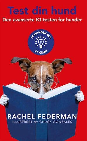 Test din hund book image