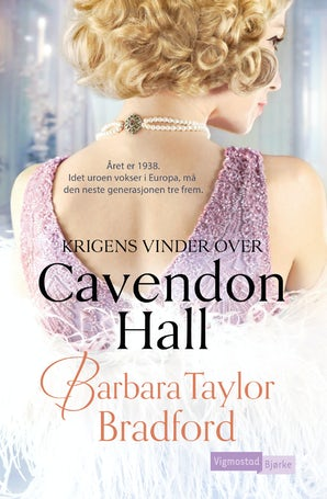 Krigens vinder over Cavendon Hall book image