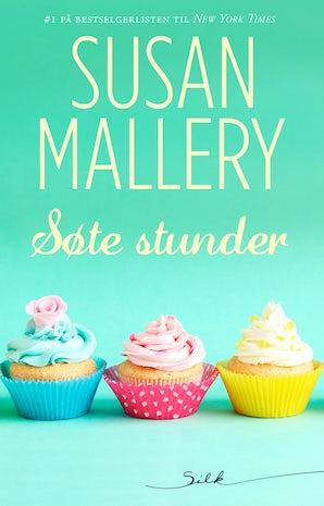 Søte stunder book image