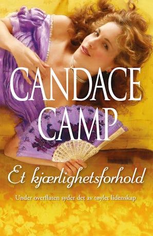 Et kjærlighetsforhold book image