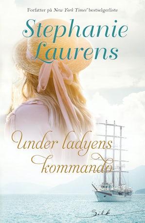 Under ladyens kommando book image